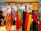 Nachrichtenbilder BEST OF THE INTERNATIONAL RADIKAL DARTS MADRID 2015