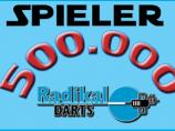 Nachrichtenbilder 500.000 Spieler