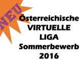 Nachrichtenbilder VIRTUELLE LIGA - Sommerbewerb 2016
