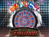 Nachrichtenbilder 2. ASKÖ Radikal Darts Masters 2017