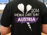 Bild Madrid 2014 - Internationales Radikal Dart Turnier