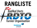 "Nachrichtenbilder Special Ranking powered by Darts Thunder League: "" Thunder League CUP"""
