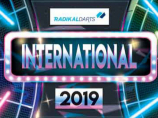 Nachrichtenbilder INTERNATIONAL TOURNAMENT RADIKALDARTS 2019